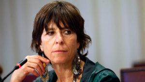"""Diputada Girardi: """"En Chile necesitamos a todos los recintos hospitalarios ahora"""""""