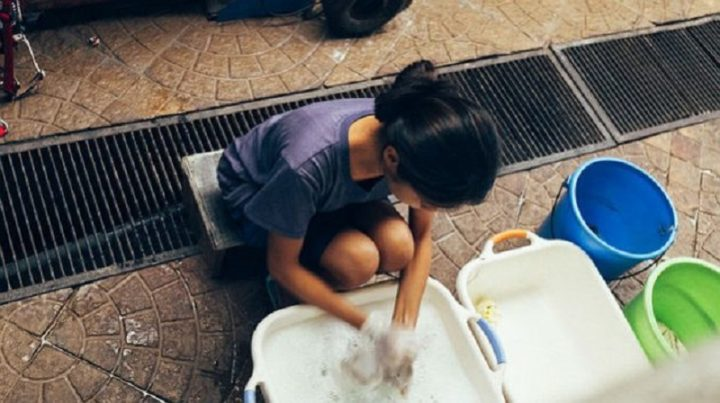 El contagio o el hambre es el dilema de los trabajadores informales