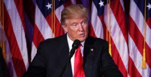 ΗΠΑ: μαύρα σύννεφα για την επανεκλογή Τραμπ