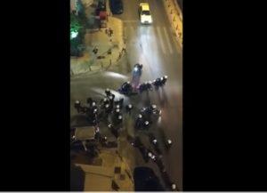 Ελληνική Ένωση για τα Δικαιώματα του Ανθρώπου: Ο ιός της αστυνομικής αυθαιρεσίας