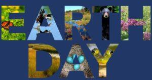 Zum 50. Earth Day: stell dir eine gerechte, grüne, pandemiefreie Zukunft vor