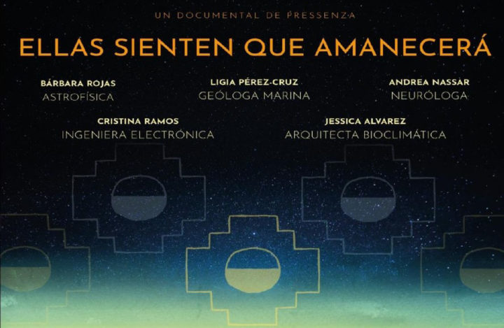 Documental: Ellas sienten que amanecerá, se estrena en Colombia