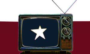 Para ser estrella de la Televisión