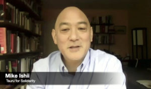 Face 2 Face with Mike Ishii