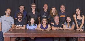 Las historias de cuarentena inspiran al Grupo Galpão