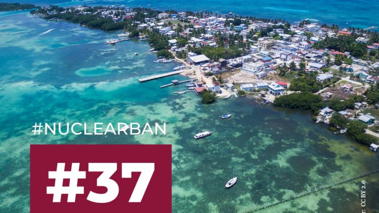 Les nations des Caraïbes se rallient derrière le Traité sur l'interdiction des armes nucléaires (TIAN) de l'ONU