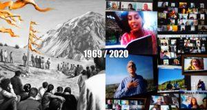 #Silo4M in rete: Giornata Siloista moltitudinaria