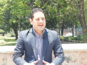 «La construcción de la paz debe ser constante», entrevista a Antonio Cartagena