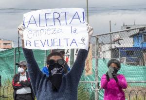 Derribar la clausura de un 'mundo muerto': rutas de fuga, revuelta y re-existencia en América Latina