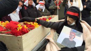 Turchia: digiuno e morte. Mobilitiamoci Ora