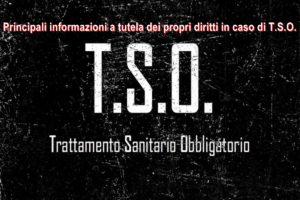 Principali informazioni a tutela dei propri diritti in caso di abuso o danno da T.S.O.