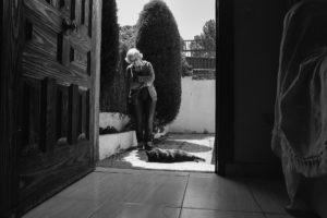 Nuestros mayores, confinamiento y soledad en tiempos de pandemia