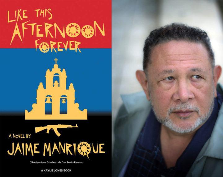 Conversation with Jaime Manrique