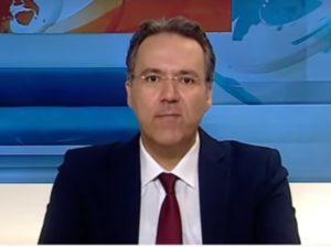 Θ. Καμπαγιάννης: Χρειάστηκε να απειλήσω με εξώδικο για να ακουστεί η φωνή του Δημάκη στην ΕΡΤ