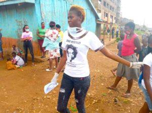 Kenya demolito lo slum di Kariobangi, migliaia senza casa