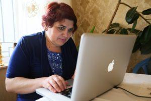 Terza sentenza favorevole della Corte Europea dei Diritti Umani per la giornalista Khadija Ismayilova