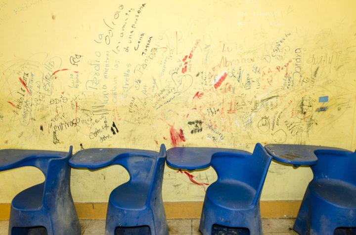La educación en primera línea de respuesta a la emergencia: Invertir más y mejor es una prioridad
