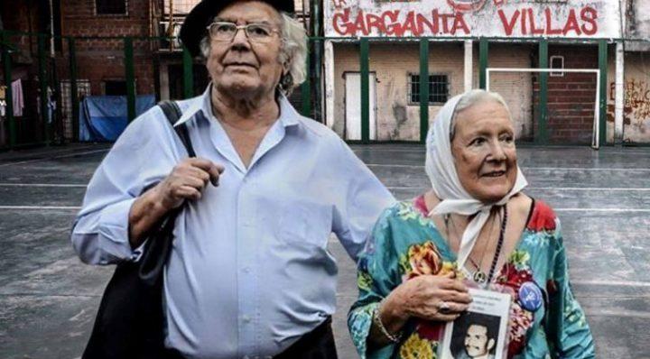 Regierung der Stadt Buenos Aires wird vor der Interamerikanischen Kommission für Men-schenrechte angeklagt