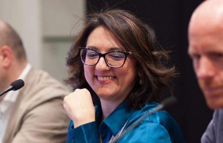 Gli armamenti e il giornalismo investigativo. Intervista a Laura Silvia Battaglia