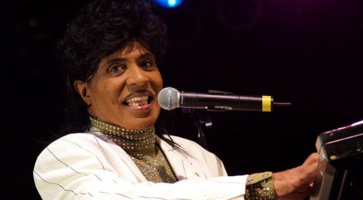 Muere Little Richard, uno de los padres del 'rock and roll'