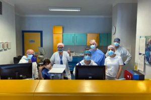 Il Covid-19 e la plasmaterapia