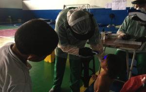 Covid-19 in Brasile: MSF in Amazzonia per supportare sistema sanitario al collasso