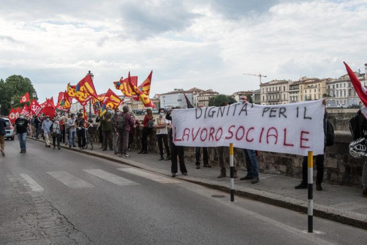 Manifestazione FIrenze 30 maggio- dagliana08