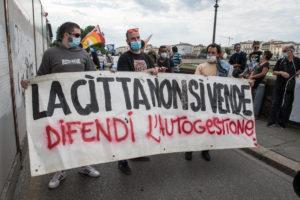 Tommaso Fattori: mi vergogno del mio sindaco