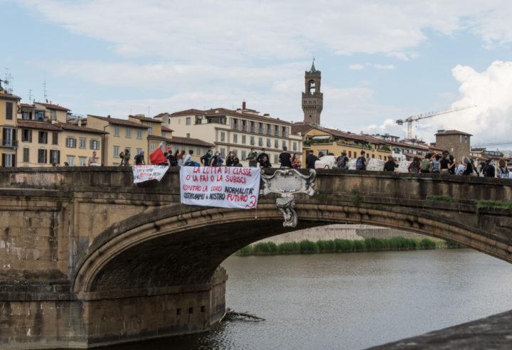 Manifestazione FIrenze 30 maggio- dagliana13