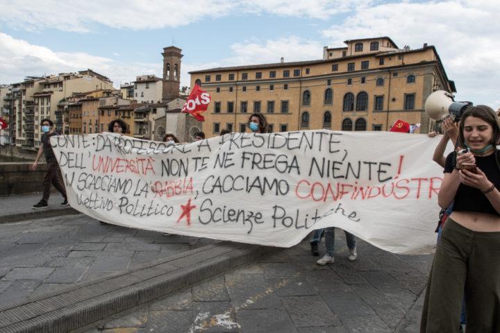 Manifestazione FIrenze 30 maggio- dagliana17
