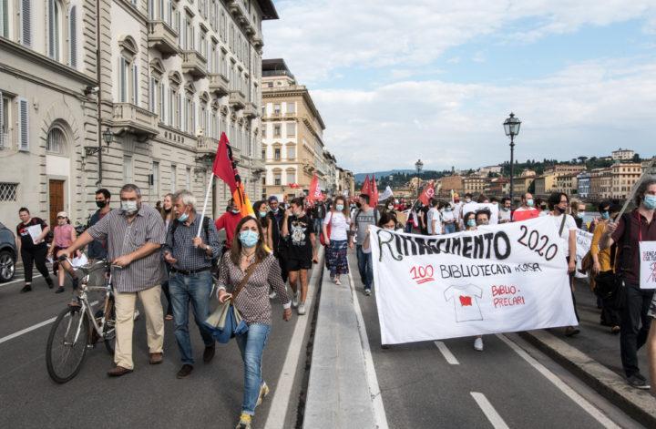 Manifestazione FIrenze 30 maggio- dagliana19