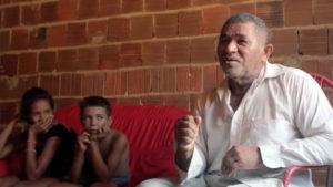 Documentário mostra como vivem comunidades afetadas pela mineradora Globest, no Ceará