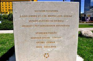 Sarajevo antifascista
