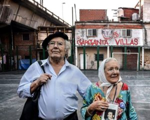 Il governo della città di Buenos Aires denunciato alla CIDH