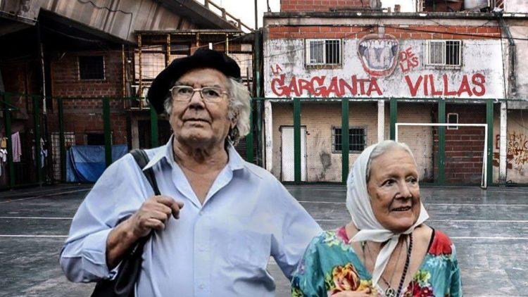Le gouvernement de la ville de Buenos Aires est dénoncé à la Commission interaméricaine des droits humains CIDH