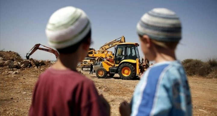 En Cisjordania aumentaron un 37% los ataques contra palestinos durante la pandemia