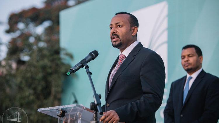 L'Éthiopie soutient l'initiative de l'héritage vert