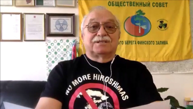 Oleg Bodrov