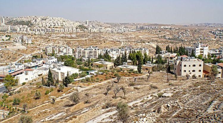 PAX fordert die EU dazu auf, die israelische Annektierung von Teilen des Westjordanlands zu stoppen