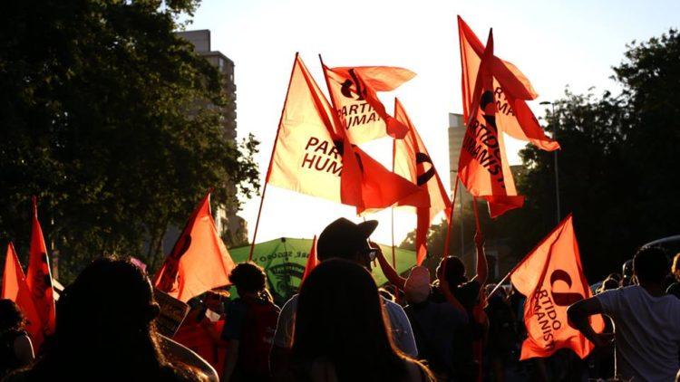 Chili. Déclaration publique du Parti Humaniste
