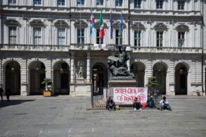 Senza fissa dimora, Torino: e il Comune cosa fa?