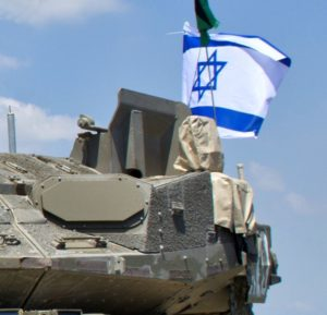 Leonardo Finmeccanica rafforza la partnership strategica con Israele