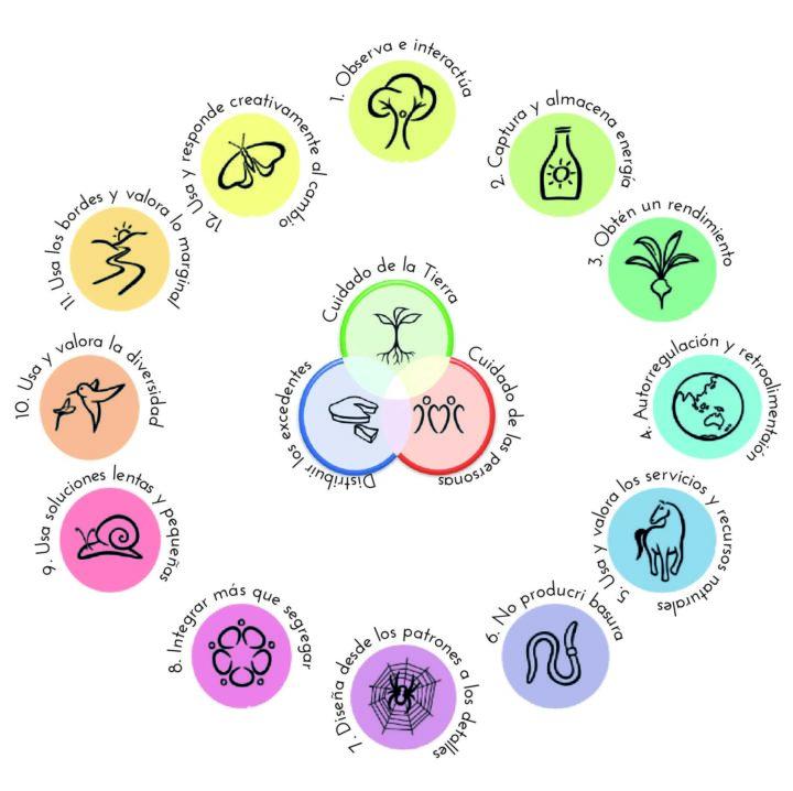 Changement de paradigme : la permaculture, c'est la vie