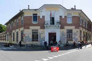 """Spazio Popolare Neruda: """"qui nessuno paga l'affitto"""""""