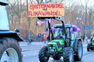 Fridays For Future richten Appell an die EU: Neustart in der GAP zur Bewältigung der Klimakrise
