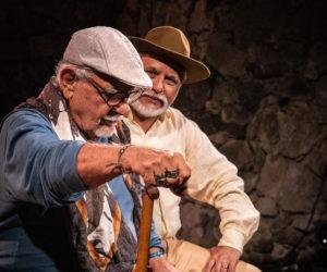 A Dramática Quarentena do Teatro Carioca
