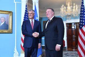Nuovo governo alle viste in Kosovo