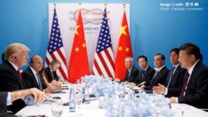 U.S. Trade War Against China Takes a Coronaviral Turn