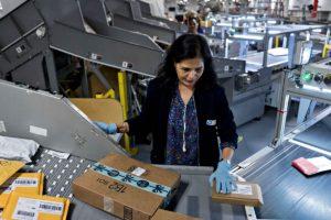 Trump e il servizio postale: verso la privatizzazione?
