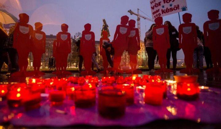Ungarn lehnt die Möglichkeit ab, Frauen vor Gewalt zu schützen